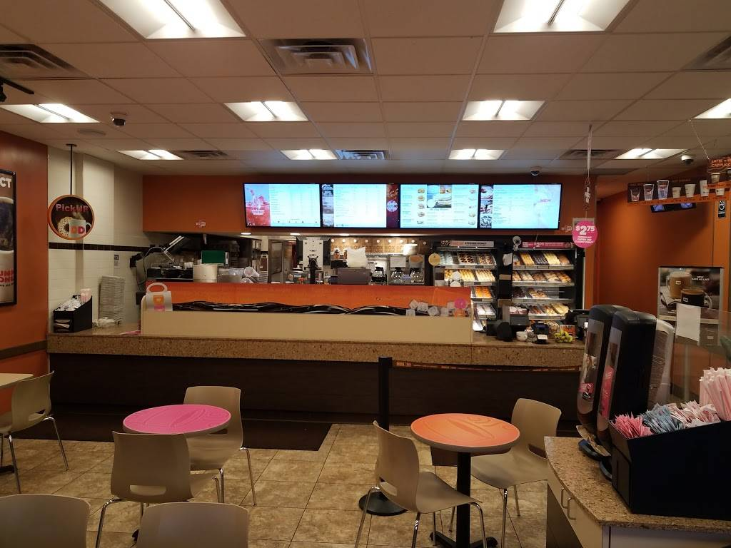 Dunkin Donuts | cafe | 568 West 235th #570, Bronx, NY 10463, USA | 9174775452 OR +1 917-477-5452