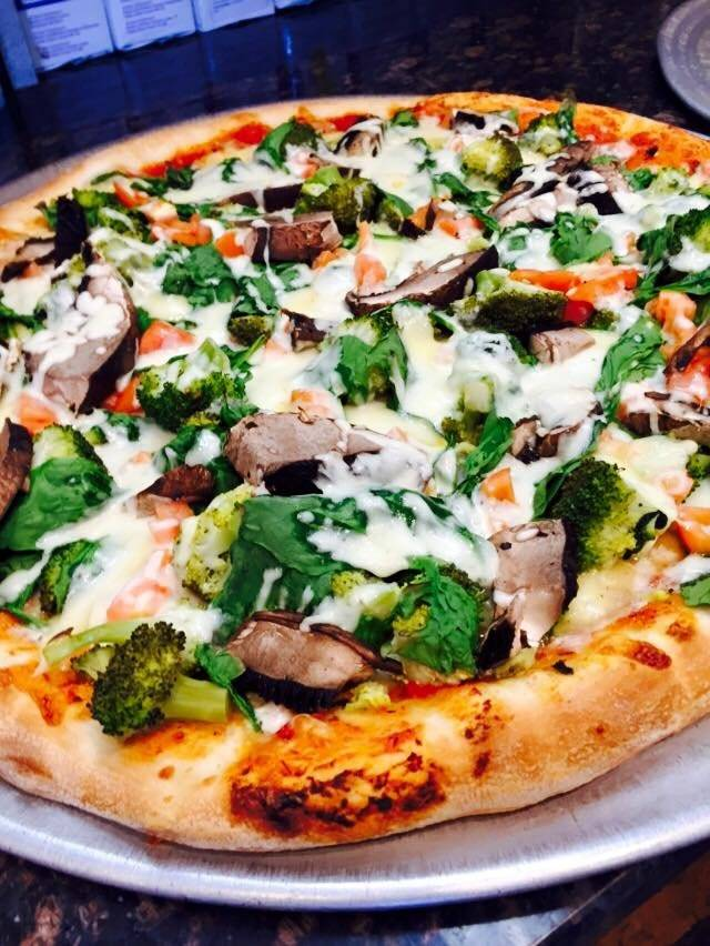 Two Brothers Deli & Pizzeria | restaurant | 904 Little Britain Rd, New Windsor, NY 12553, USA | 8455670700 OR +1 845-567-0700