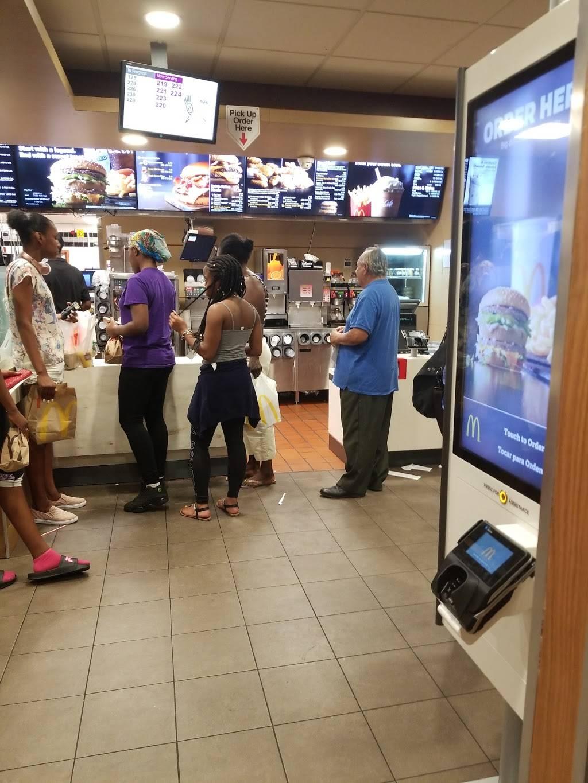 McDonalds | cafe | 57 Empire Blvd, Brooklyn, NY 11226, USA | 7182828100 OR +1 718-282-8100
