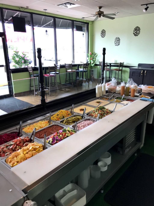 MR PITA : zabiha halal - Restaurant | 3900 Washington St