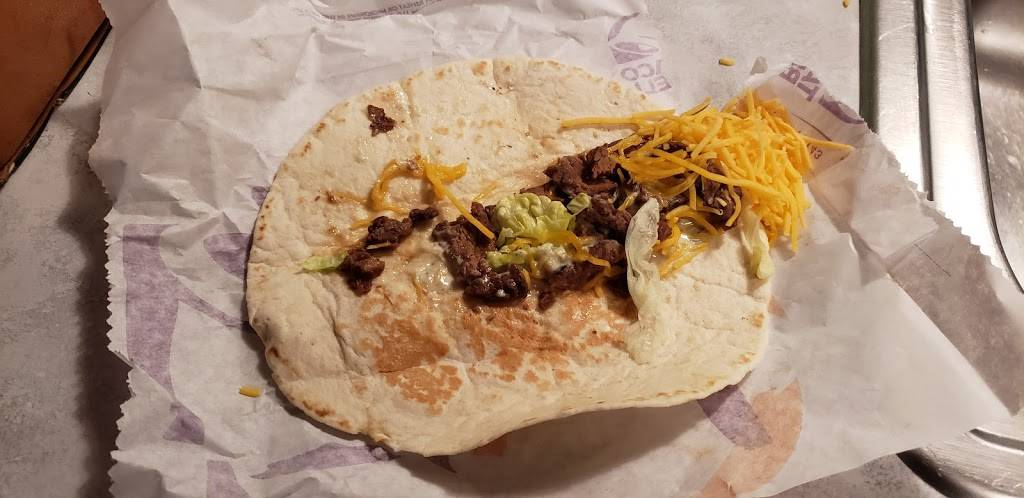 Taco Bell   meal takeaway   1500 S Main St, Bellefontaine, OH 43311, USA   9375930029 OR +1 937-593-0029