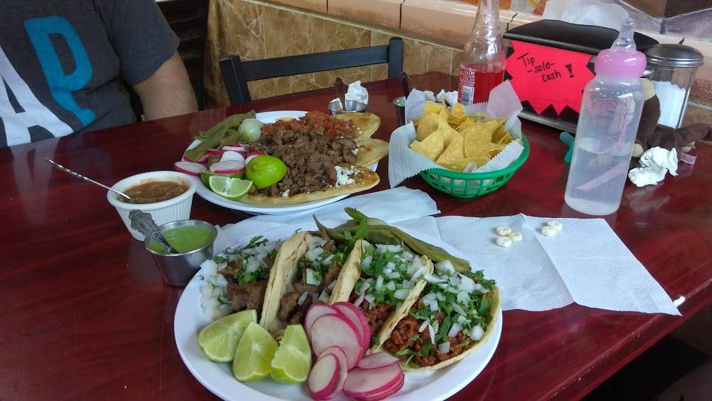 Taquerias Veracruz | restaurant | 3418 Bergenline Ave, Union City, NJ 07087, USA | 2017700811 OR +1 201-770-0811