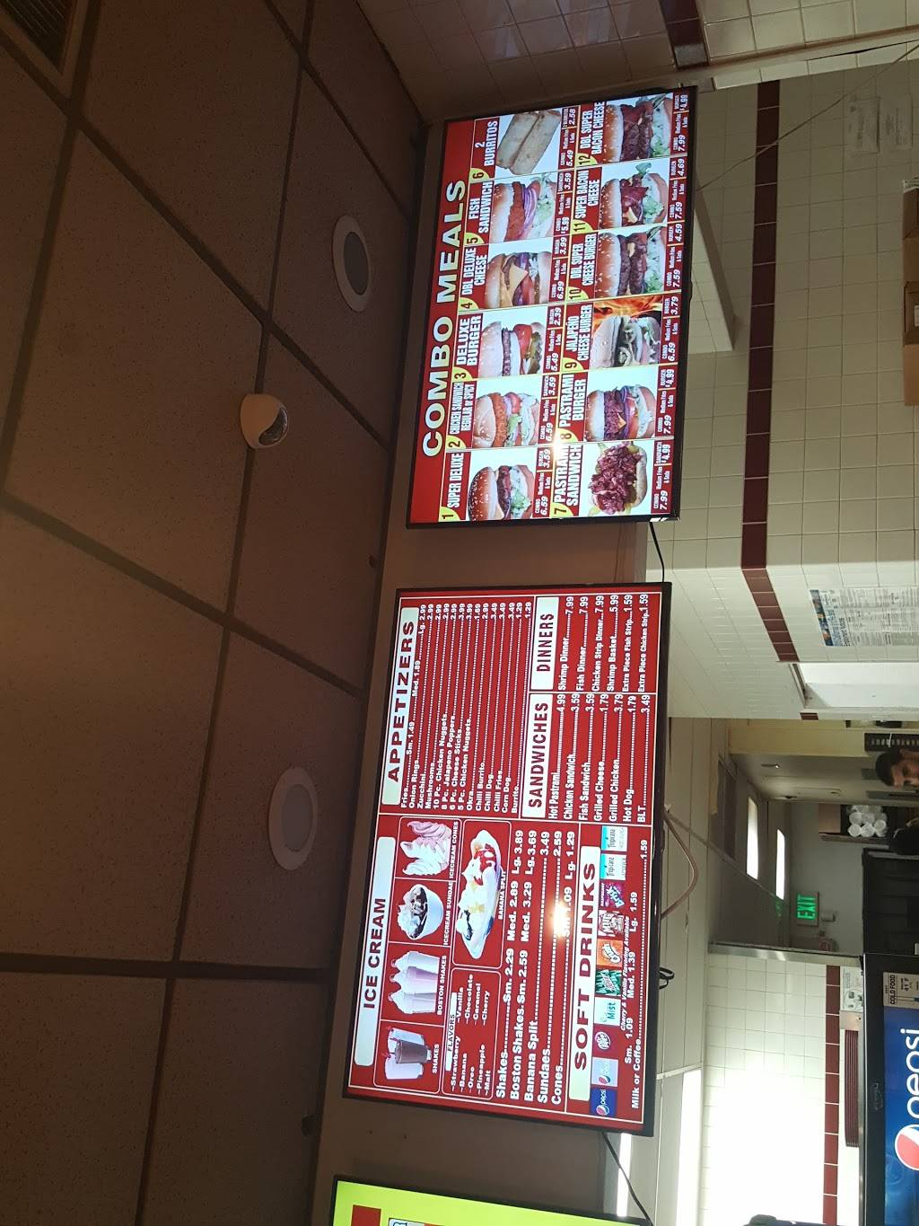 Js Drive-in | restaurant | 373 E Olive Ave, Porterville, CA 93257, USA | 5597823500 OR +1 559-782-3500