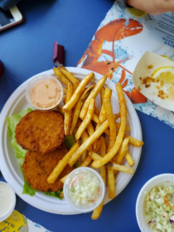 Lunts Gateway Lobster Pound | restaurant | 1133 Bar Harbor Rd, Trenton, ME 04605, USA | 2076672620 OR +1 207-667-2620