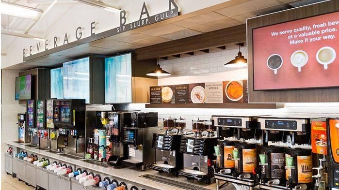 7-Eleven | bakery | 4949 Seminary Rd, Alexandria, VA 22311, USA | 7035786060 OR +1 703-578-6060