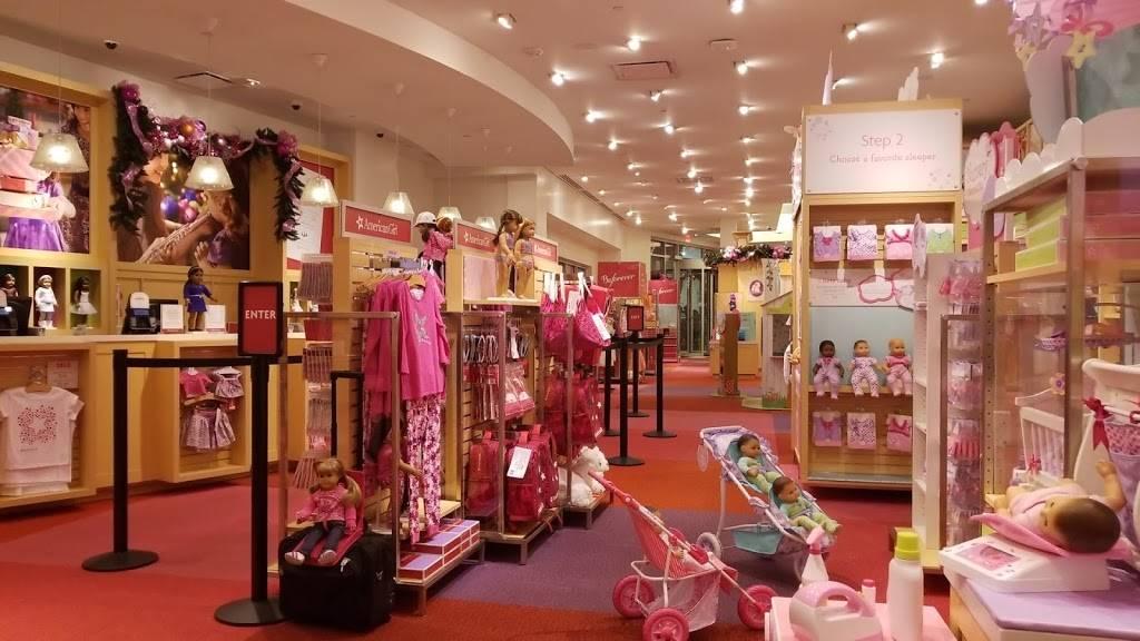 American Girl Seattle | restaurant | Alderwood Mall, 3000 184th St SW, Lynnwood, WA 98037, USA | 8772475223 OR +1 877-247-5223