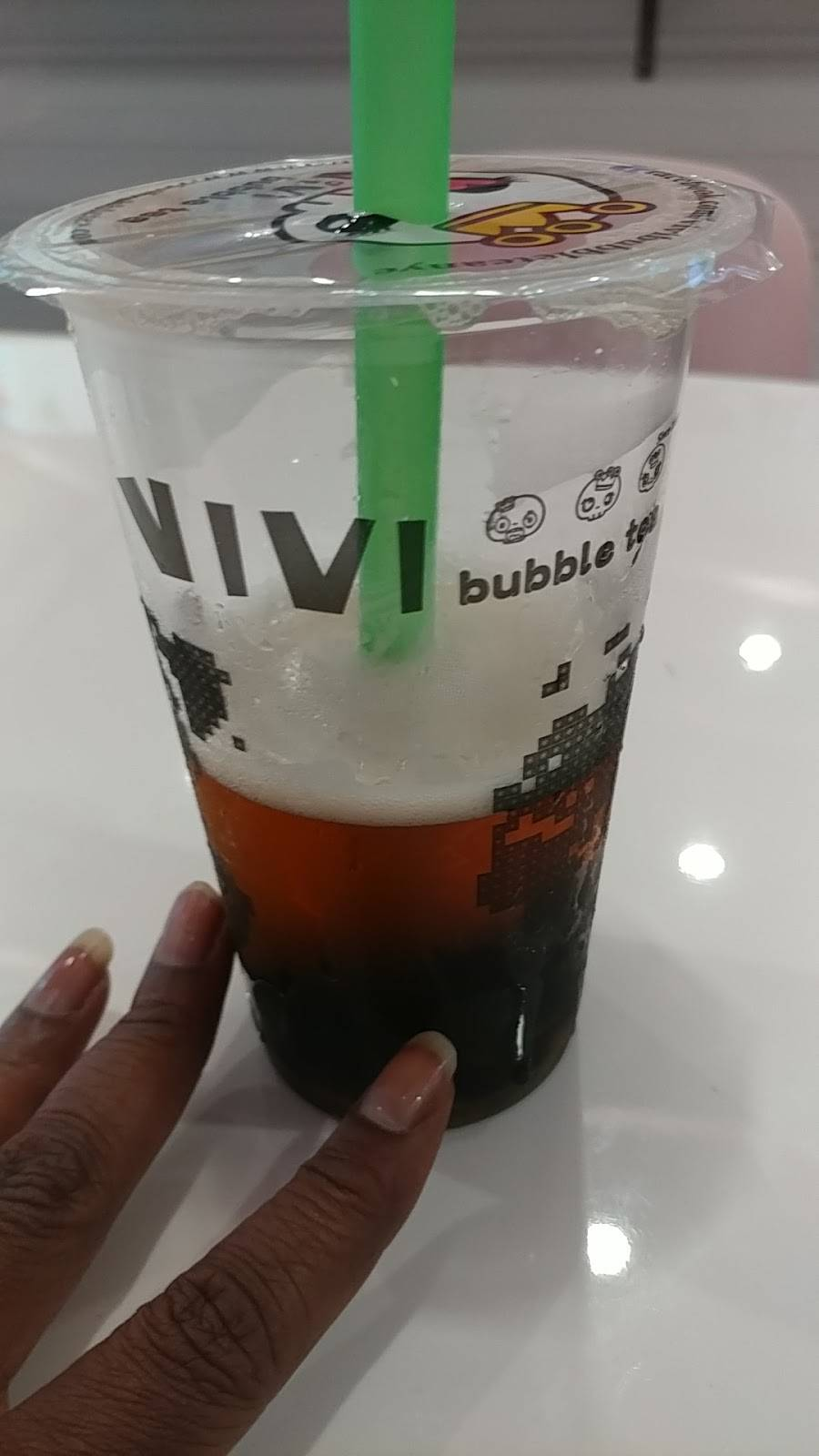Vivi bubble tea | cafe | 1324 2nd Ave, New York, NY 10021, USA | 6468580710 OR +1 646-858-0710