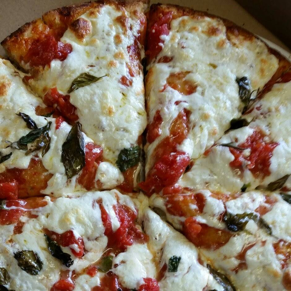 Garden Pizza | meal delivery | 153 Bergen Blvd, Fairview, NJ 07022, USA | 2019418510 OR +1 201-941-8510
