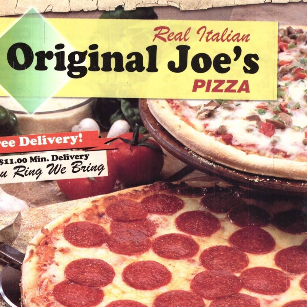 Joes Pizza | restaurant | 703 E 233rd St, Bronx, NY 10466, USA | 7182319150 OR +1 718-231-9150