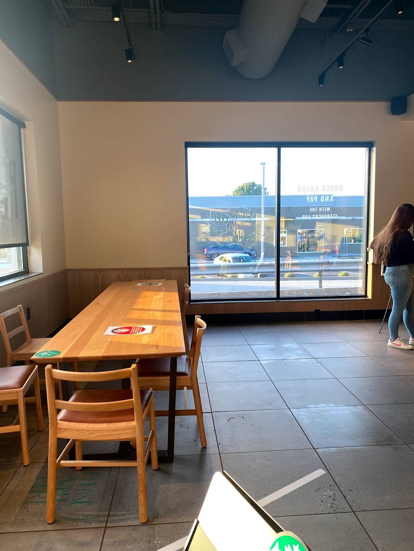 Starbucks | cafe | 1557 U.S. 9 #5, Wappingers Falls, NY 12590, USA | 8452602663 OR +1 845-260-2663