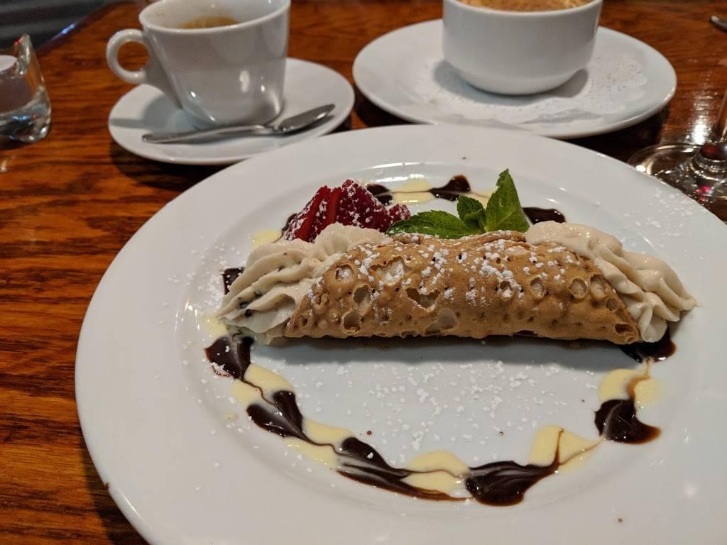 Il Violino | restaurant | 180 Columbus Ave, New York, NY 10023, USA | 2128732500 OR +1 212-873-2500