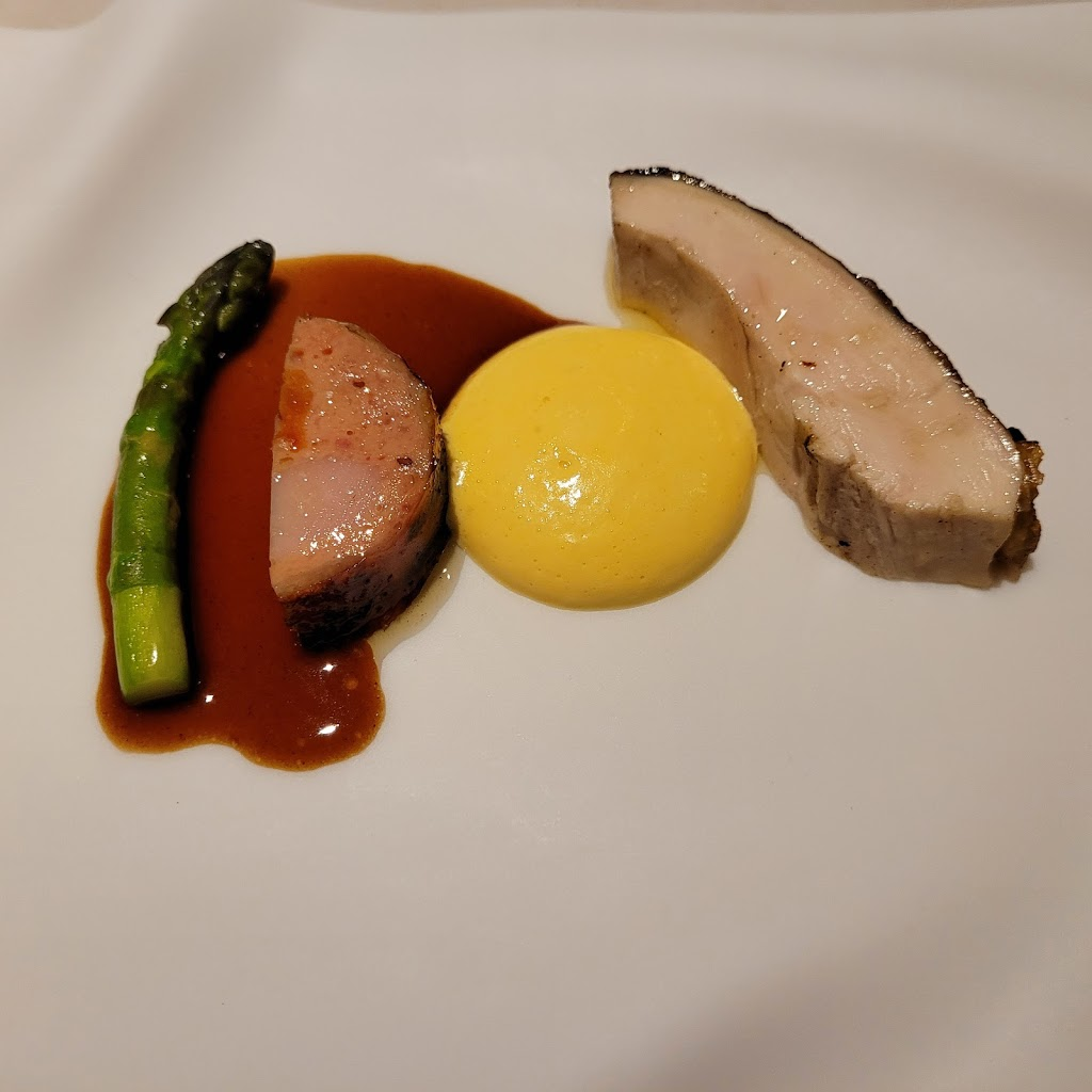 Jônt   restaurant   1904 14th St NW, Washington, DC 20009, USA   2025187926 OR +1 202-518-7926