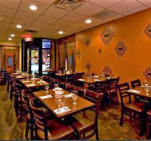 Touch Of Spice | restaurant | 4114 Park Ave, Weehawken, NJ 07086, USA | 2014729735 OR +1 201-472-9735