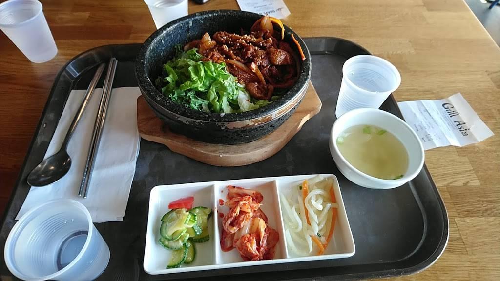 Grill Asia   restaurant   5503014020, Los Angeles, CA 90020, USA