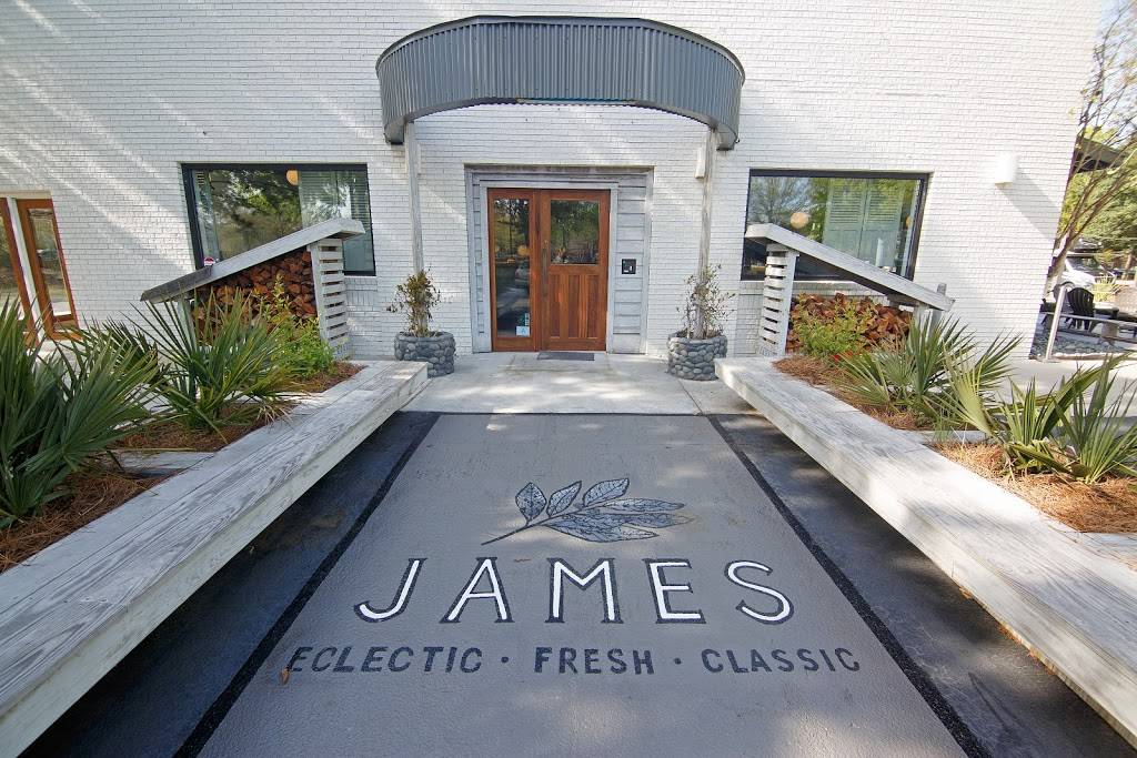 James Restaurant | restaurant | 1271 Folly Rd, Charleston, SC 29412, USA | 8435737200 OR +1 843-573-7200