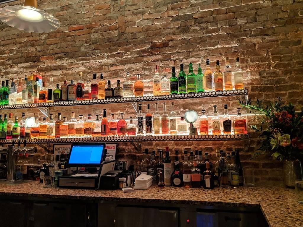 Devon   restaurant   252 Broome St, New York, NY 10002, USA   2124273997 OR +1 212-427-3997