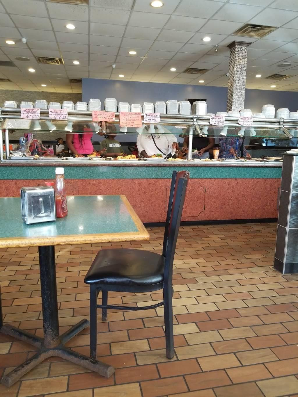 Merryland Buffet | restaurant | 325 E 149th St, Bronx, NY 10451, USA | 7189933608 OR +1 718-993-3608