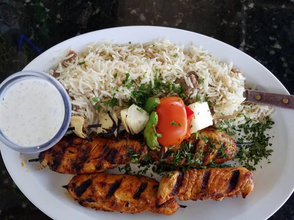 Olive Tree Restaurant   restaurant   518 S Brookhurst St #1, Anaheim, CA 92804, USA   7145352878 OR +1 714-535-2878