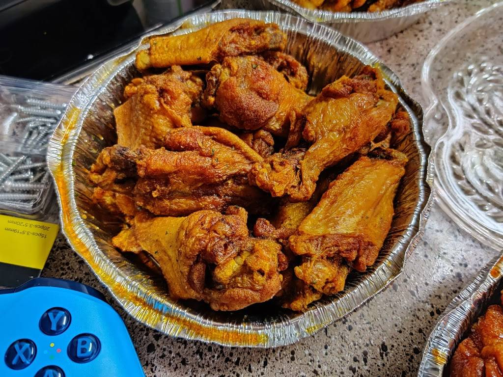 ATL Wings   restaurant   10720 W Indian School Rd, Phoenix, AZ 85037, USA   6232485181 OR +1 623-248-5181