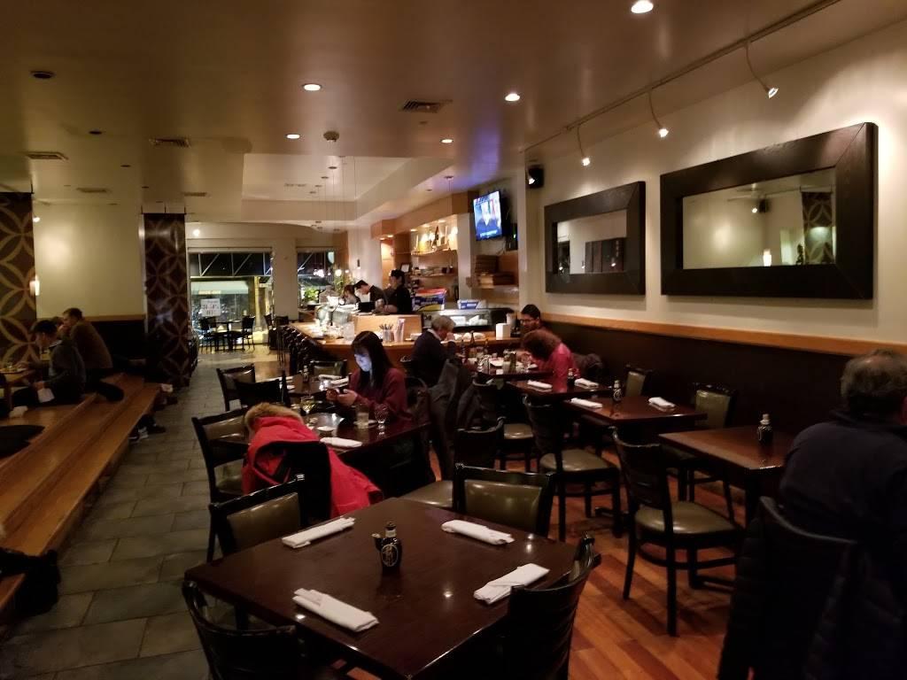 Daruma   restaurant   45 N Dean St, Englewood, NJ 07631, USA   2015679600 OR +1 201-567-9600
