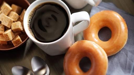 Krispy Kreme | bakery | 15050 Southfield Rd, Allen Park, MI 48101, USA | 3133888533 OR +1 313-388-8533
