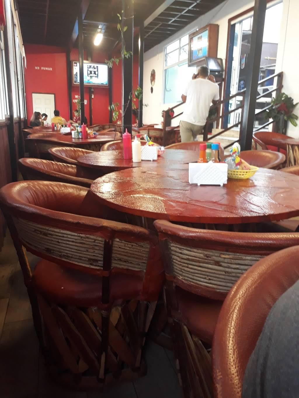Los Arcos Restaurant Av Del Pacifico 347 Costa Tijuana