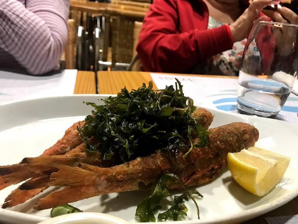 Syros Taverna   restaurant   51 E Palisade Ave, Englewood, NJ 07631, USA   2017313556 OR +1 201-731-3556