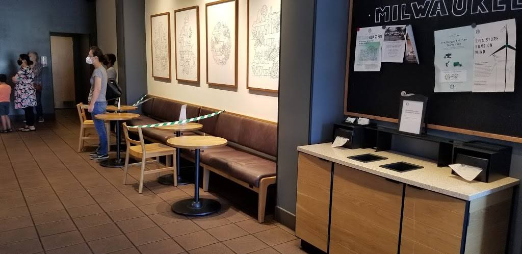 Starbucks | cafe | 9483 N Milwaukee Ave, Niles, IL 60714, USA | 8474708085 OR +1 847-470-8085