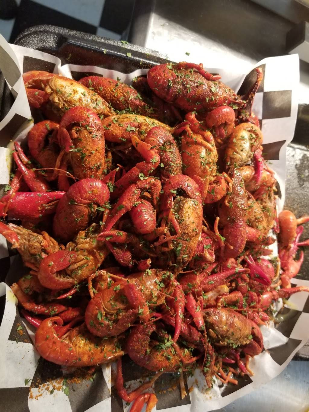 Crab Spot Florence | restaurant | 811 S Irby St, Florence, SC 29501, USA | 8434076263 OR +1 843-407-6263