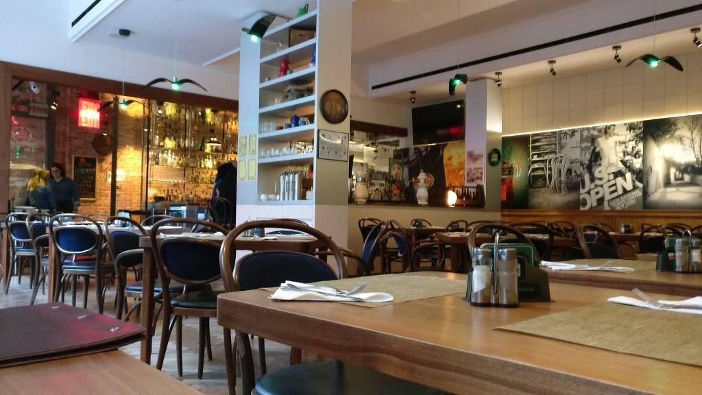 Bohemian Spirit | restaurant | 321 E 73rd St, New York, NY 10021, USA | 2128611038 OR +1 212-861-1038