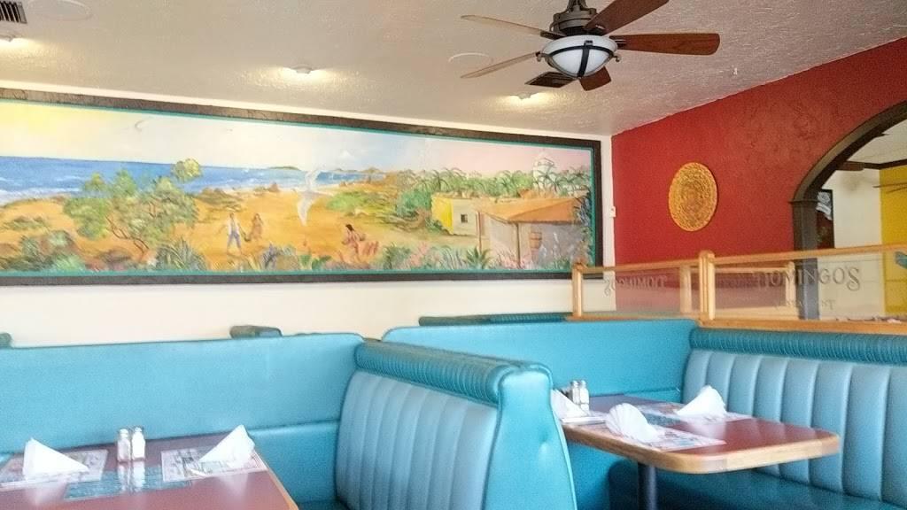 Domingos Bar & Grill | restaurant | 20416 W Valley Blvd, Tehachapi, CA 93561, USA | 6618227611 OR +1 661-822-7611