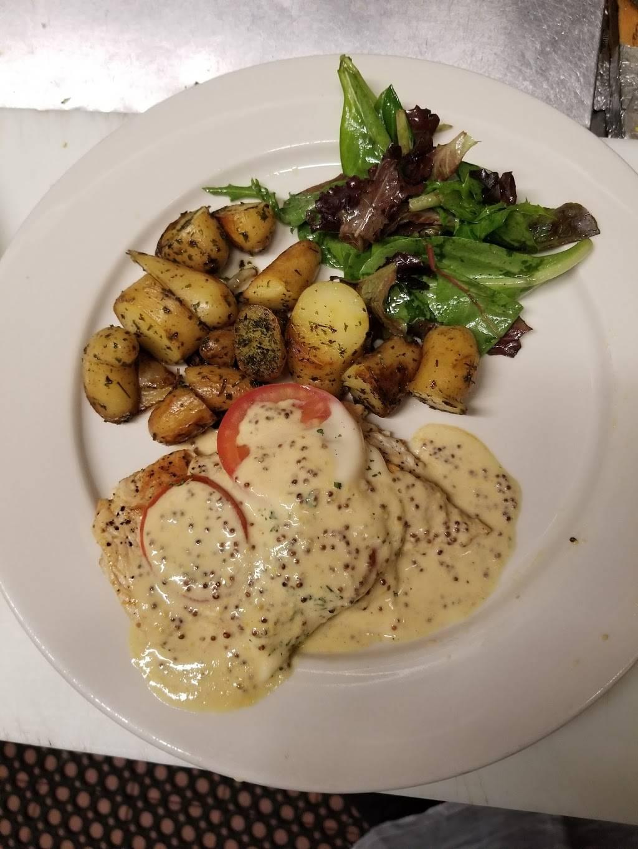 La Ripaille | restaurant | 605 Hudson St, New York, NY 10014, USA | 2122554406 OR +1 212-255-4406