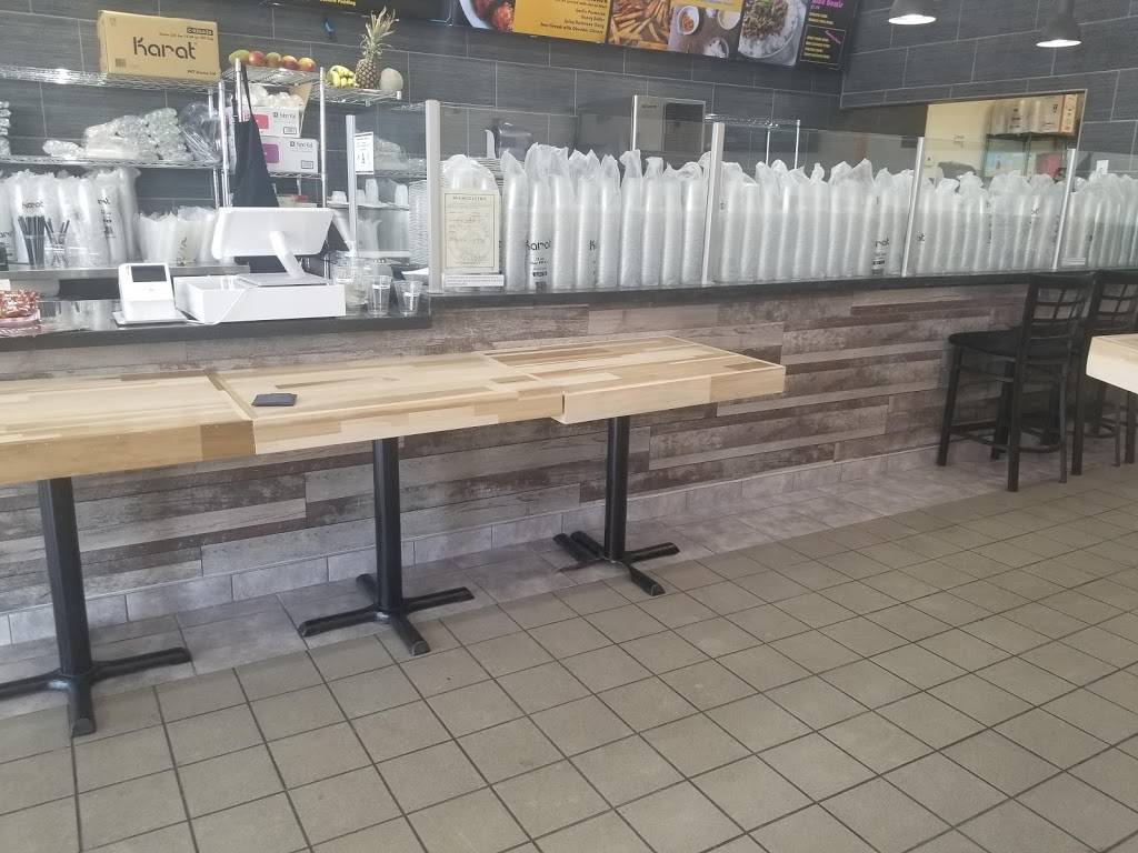Boba King | restaurant | 7660 W Cheyenne Ave, Las Vegas, NV 89129, USA | 7022688130 OR +1 702-268-8130