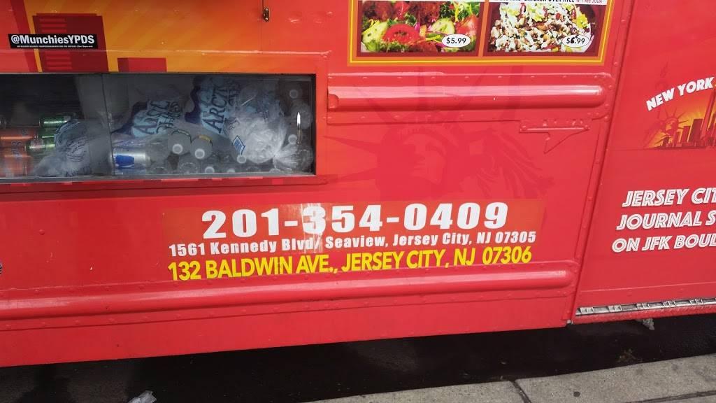 new york style chicken and gyro   restaurant   1579-1577 John F. Kennedy Blvd, Jersey City, NJ 07305, USA   2013540409 OR +1 201-354-0409