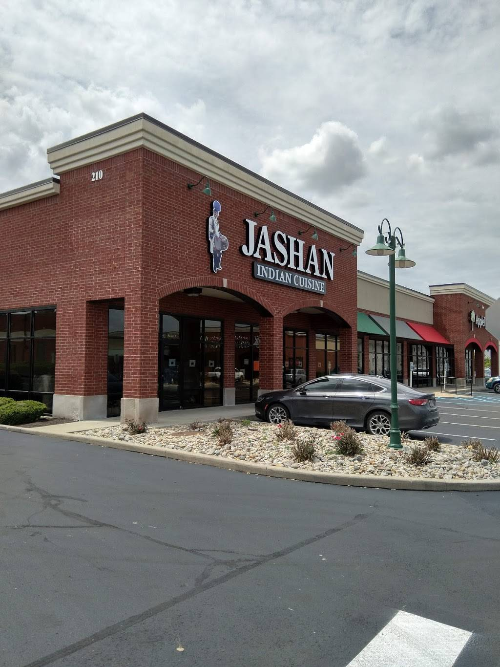 Jashan Indian Cuisine | restaurant | 210 Emerson Ave, Greenwood, IN 46143, USA