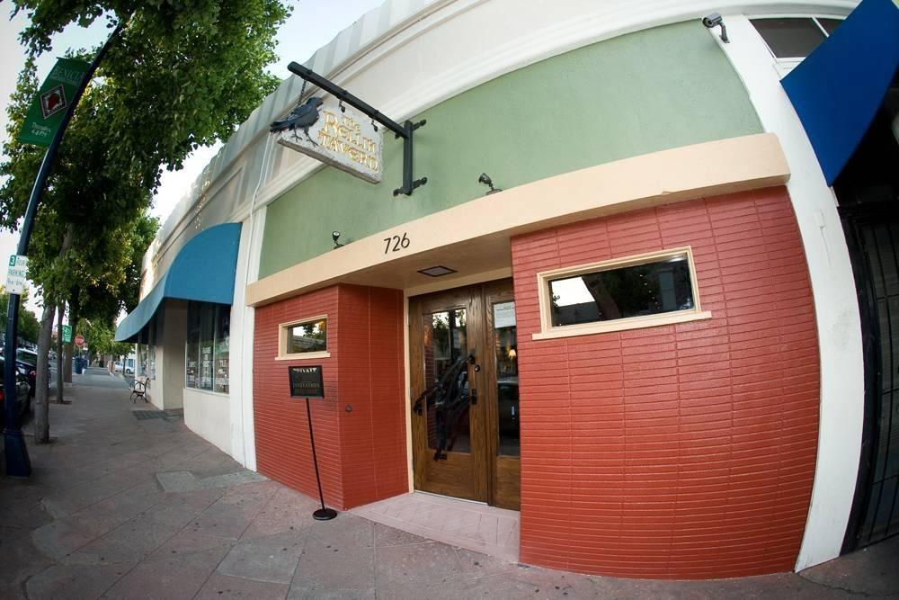 The Rellik Tavern | cafe | 726 1st St, Benicia, CA 94510, USA | 7077461137 OR +1 707-746-1137