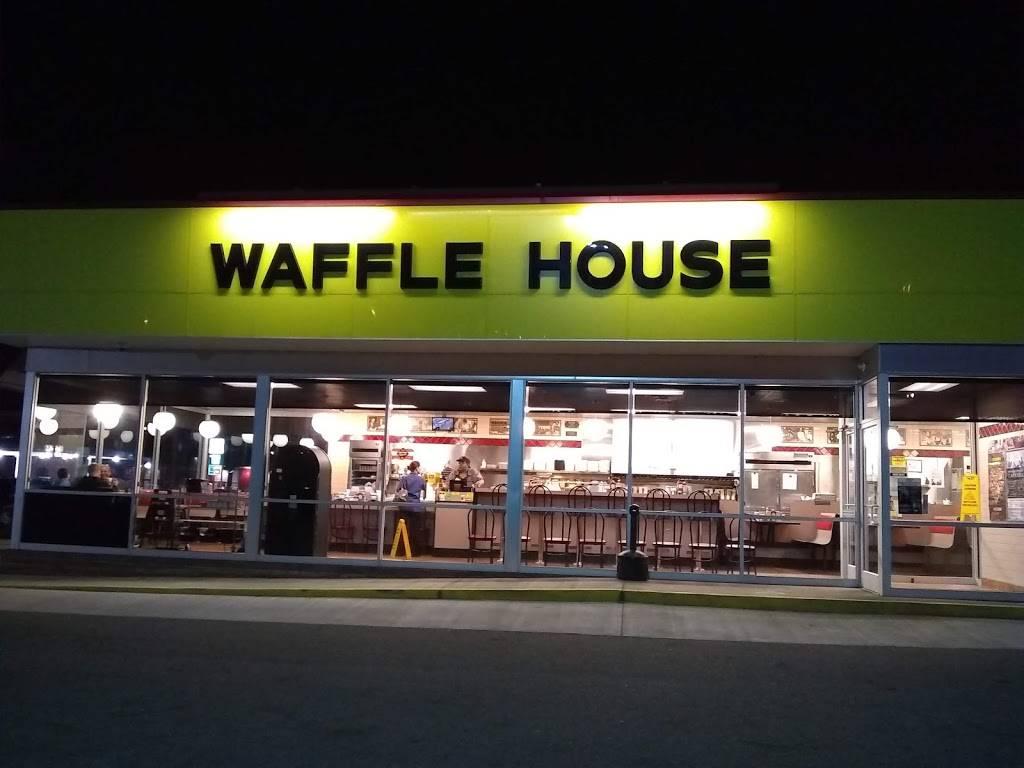 Waffle House | meal takeaway | 1720 Cotton Grove Rd, Lexington, NC 27292, USA | 3362371675 OR +1 336-237-1675