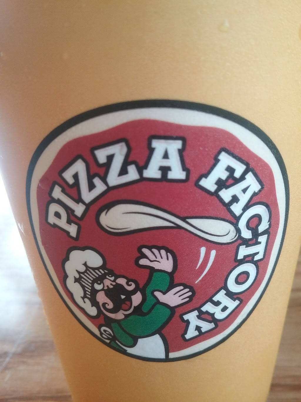 Pizza Factory | meal delivery | 509 West Ave, Arlington, WA 98223, USA | 3604358701 OR +1 360-435-8701