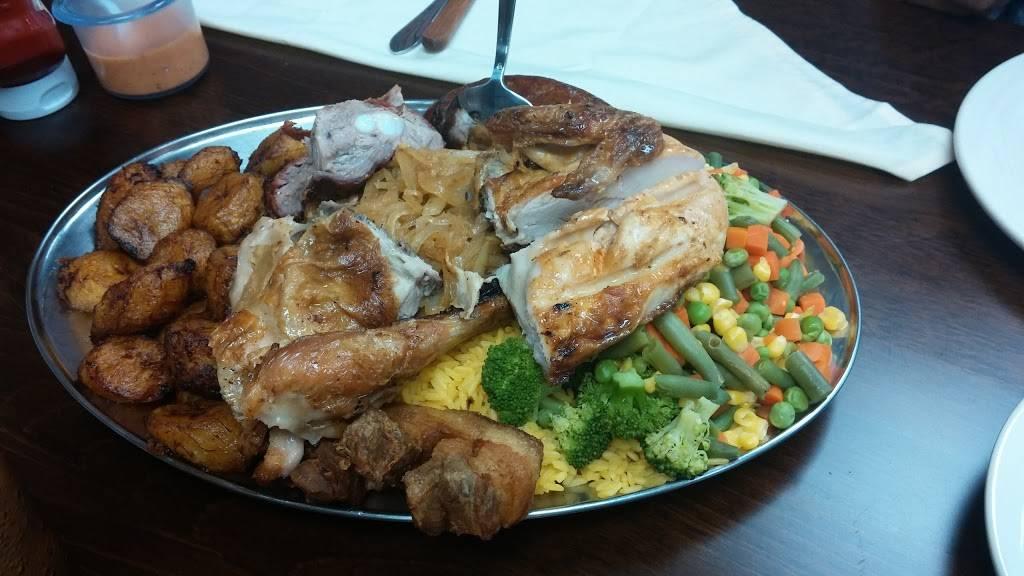 Santa Luzia Barbeque   restaurant   192 1/2 Washington Ave, Belleville, NJ 07109, USA   9737592380 OR +1 973-759-2380