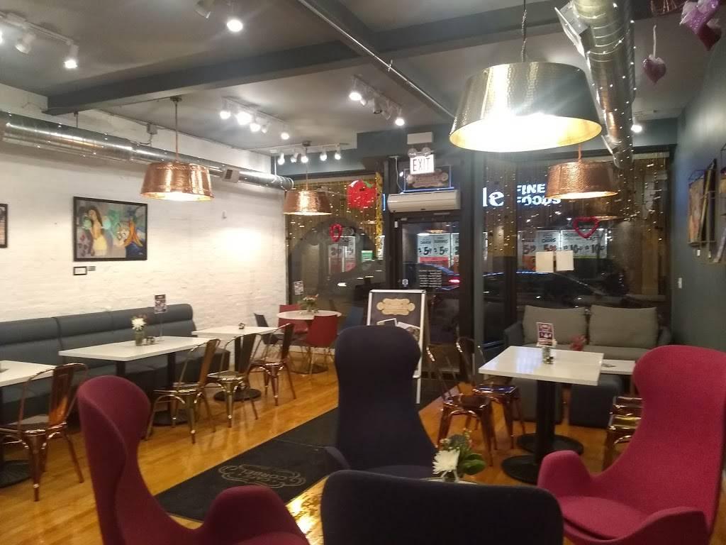 Café Corbel   Bakery & Coffee Shop   cafe   2342 N Clark St, Chicago, IL 60614, USA   7738572600 OR +1 773-857-2600