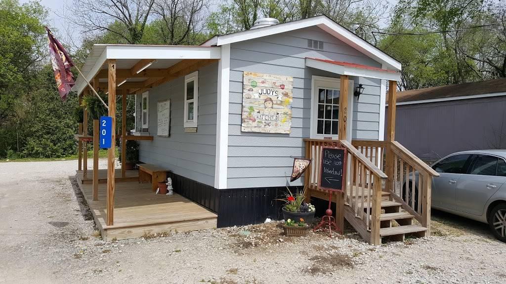 Judy S Kitchen Restaurant 201 Travis Ave Saluda Sc 29138 Usa