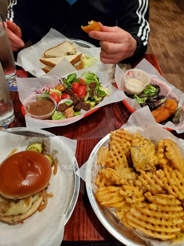 Brew - Goshen | restaurant | 2 Railroad Ave, Goshen, NY 10924, USA | 8453605719 OR +1 845-360-5719