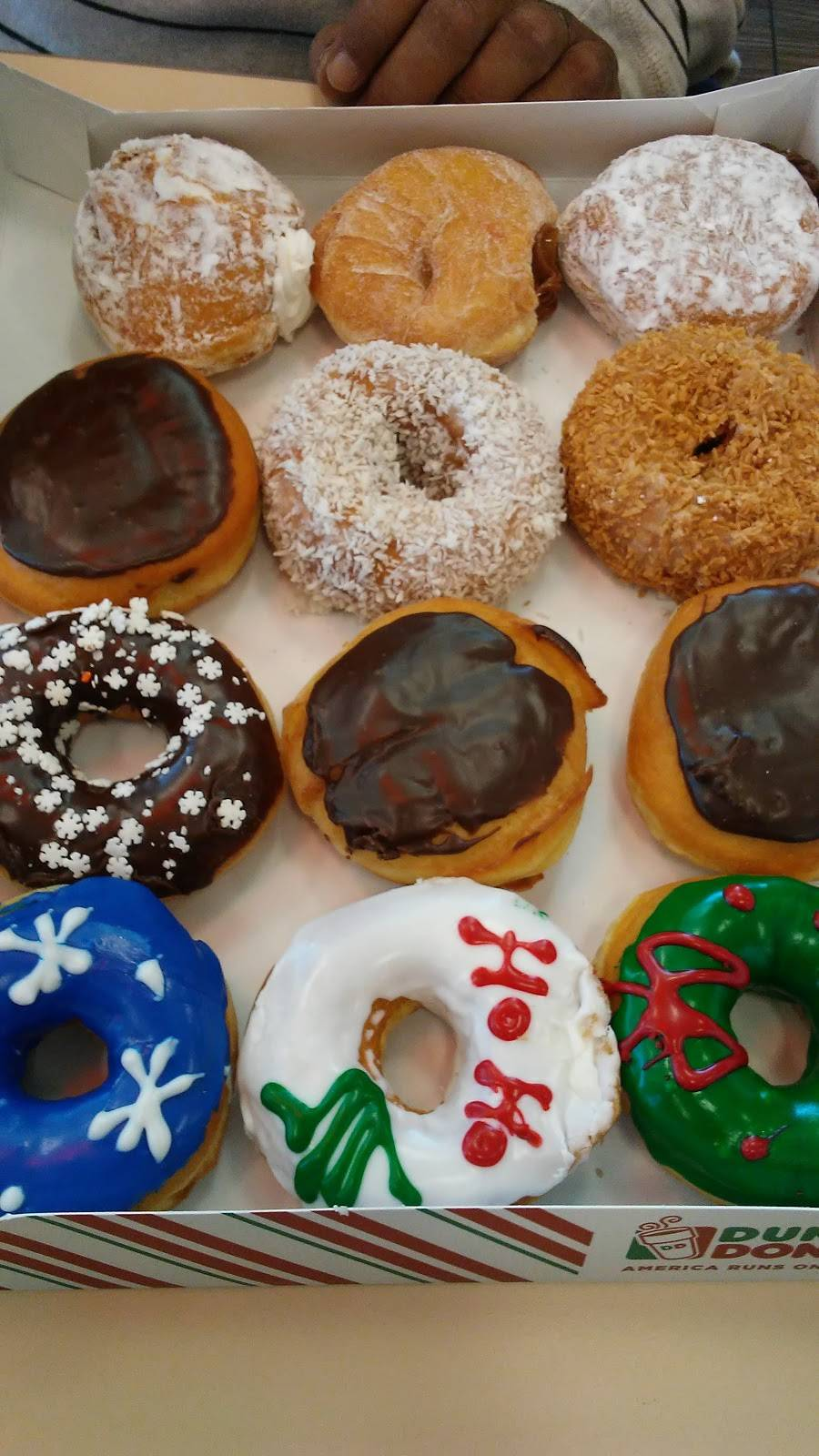 Dunkin | bakery | 1814 Campbell Dr, Homestead, FL 33033, USA | 7863497501 OR +1 786-349-7501