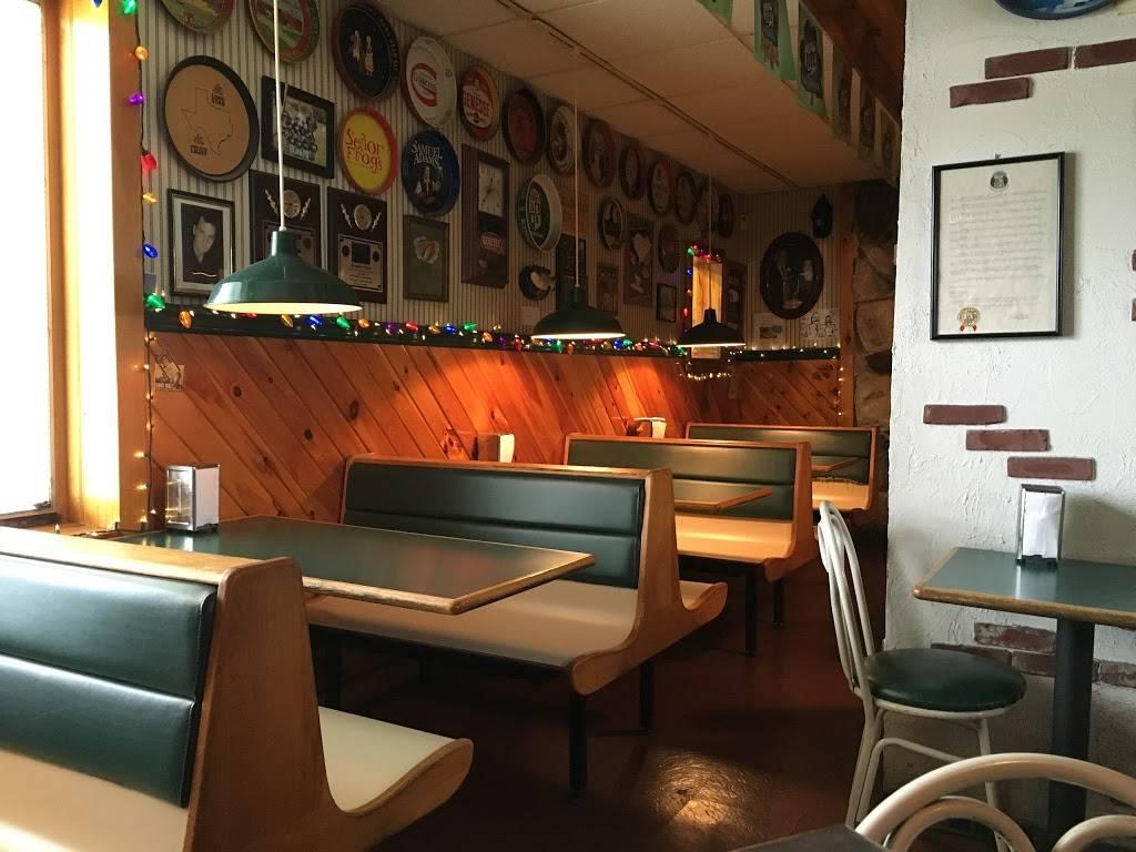 Brunettis Pizza   restaurant   1924 Sanderson Ave, Scranton, PA 18509, USA   5703442829 OR +1 570-344-2829