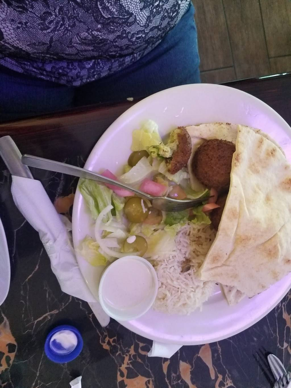 Tabouli Lebanese Restaurant   restaurant   19 NJ-5, Edgewater, NJ 07020, USA   2018409300 OR +1 201-840-9300