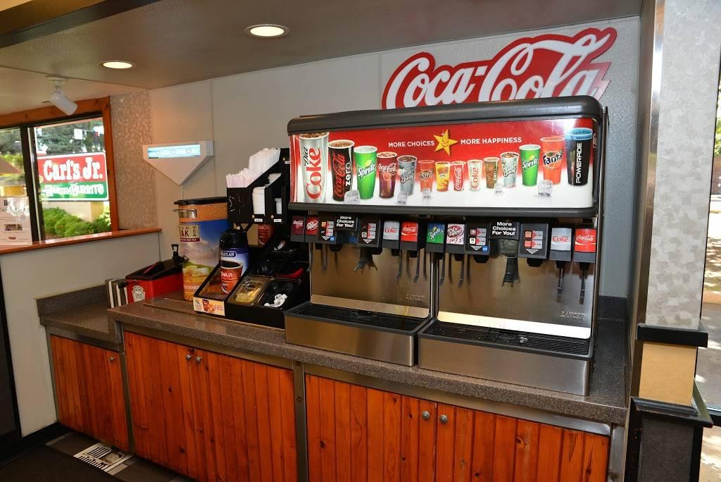 Carls Jr. | restaurant | 3000 Gateway St, Springfield, OR 97477, USA | 5417472275 OR +1 541-747-2275