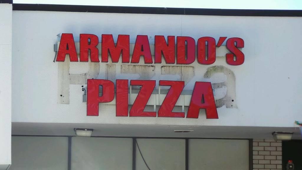 Armandos Pizza   meal takeaway   1366 Pennsylvania Ave, Brooklyn, NY 11239, USA   7186428253 OR +1 718-642-8253