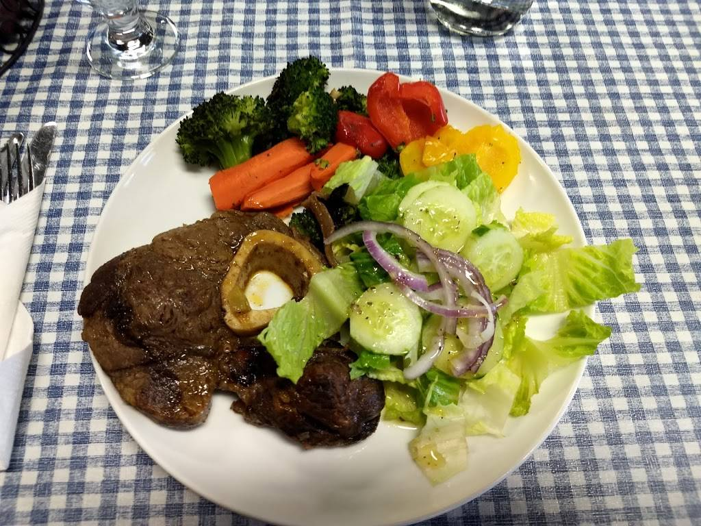 Nova Grill & Bakery | restaurant | 131 Main St N, Brampton, ON L6X 1M9, Canada | 9054546682 OR +1 905-454-6682