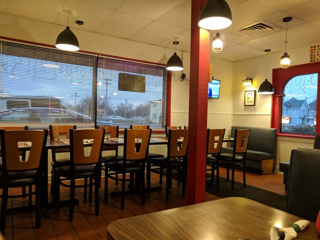 Honey Bee | restaurant | 909 S Main St, Bellefontaine, OH 43311, USA | 9374049442 OR +1 937-404-9442