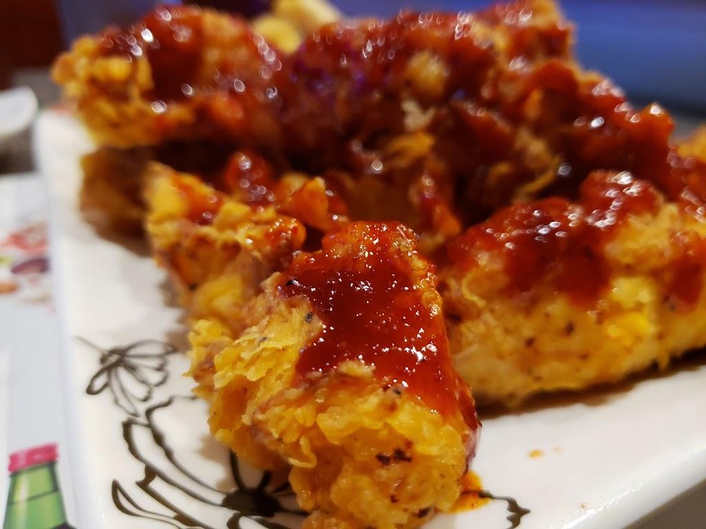 K-chicken & Grill Korean Restaurant   restaurant   14380 N Dale Mabry Hwy, Tampa, FL 33618, USA   8133735842 OR +1 813-373-5842